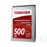 Toshiba SATA III 8MB 5.400rpm HDWJ105UZSVA L200 series hard disk Cene