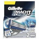 Gillette mach3 turbo patrone za brijač