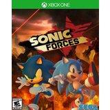 Sega XBOX ONE Sonic Forces igra  cene