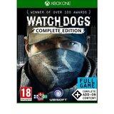 Ubisoft Entertainment Xbox ONE igra Watch Dogs - Complete Edition  Cene