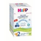 Hipp organic combiotic mleko u prahu 2 800g  Cene
