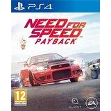 Electronic Arts PS4 igra Need for Speed Payback  Cene