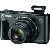 Canon Powershot SX730 HS Crni digitalni fotoaparat Cene