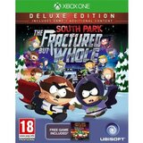 Ubisoft Entertainment XBOX ONE igra South Park The Fractured But Whole DeLuxe Edition  Cene
