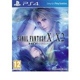 Square Enix PS4 igra Final Fantasy X / X-2 HD Remaster  Cene