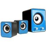 Tracer Omega Blue KTM 44981 2.1 zvučnik Cene