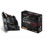 Biostar X470GTQ, PCIe/DDR4/SATA3/GLAN/7.1/USB 3.1 AM4 matična ploča Cene
