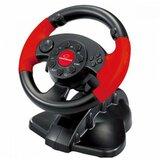 Esperanza EG103 PC/ PS1/ PS2/ PS3, volan za igranje cene