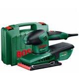 Bosch vibraciona PSS 200 AC, 200W/24000/min/92x182 mm brusilica  cene