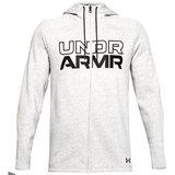 Under Armour muški duks UA BASELINE FULL ZIP HOODIE 1356873-011  Cene