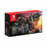 Nintendo konzola Nintendo SWITCH Monster Hunter Rise Edition  Cene