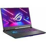 Asus ROG Strix G17 G713IE-HX014 17.3 FHD IPS 144Hz Octa Core AMD Ryzen 7 4800H 2.9 GHz,16GB RAM,512 GB Pcie Nvme SSD,nVidia GeForce RTX3050Ti,FreeDOS, laptop  Cene