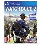 Ubisoft Entertainment PS4 igra Watch Dogs 2  Cene