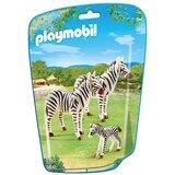 Playmobil zebra porodica  Cene