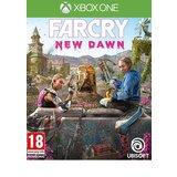 Ubisoft Xbox One igra Far Cry New Dawn  Cene