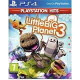 Sony PS4 igra Little Big Planet 3 Playstation Hits  Cene