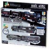 Best Luck igračka voz Rail King  Cene