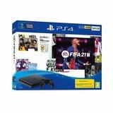 Sony PlayStation 4 Slim PS4 500GB konzola + FIFA 21  cene