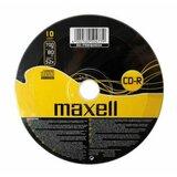 Maxell MDCDR8052XSH disk  Cene