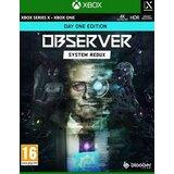 Deep Silver XBOX ONE Observer - System Redux - Day One Edition igra  Cene
