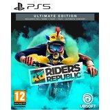 Ubisoft Entertainment PS5 Riders Republic - Ultimate Edition  Cene