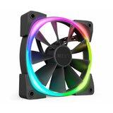 Nzxt ventilator Aer RGB 2 120mm - HF-28120-B1  Cene
