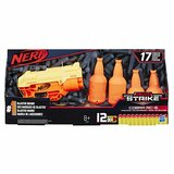 Hasbro igračka NERF oružje sa municijom Set Alpha Strike Cobra RC-6 Target 17 delova E7857  Cene