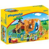Playmobil zooloski vrt  Cene