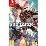 Namco Bandai Switch God Eater 3 igra  Cene