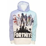 Comic & Online Games muški duks Fortnite Hoodie 03 - White Size L  Cene