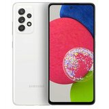 Samsung Galaxy A52s 5G 8GB/256GB beli, mobilni telefon  Cene