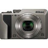 Nikon COOLPIX A1000 Sivi, WiFi, Bluetooth