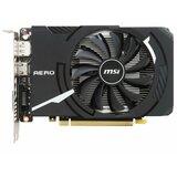 MSI nVidia GeForce GTX 1050 Ti 4GB 128bit GTX 1050 Ti AERO ITX 4G OCV1 grafička kartica Cene