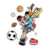 Sport razno