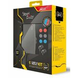 Nintendo Futrola STEELPLAY - 11 IN 1 Carry and Protect Kit + 2 Free Joypad Cases  Cene