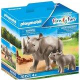 Playmobil Family Fun Set nosoroga  Cene