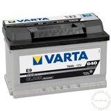 Varta Black Dynamic 12V70 AH D+ akumulator Cene