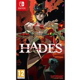Nintendo Switch Hades - Limited Edition igra  Cene
