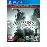 Ubisoft Entertainment PS4 Assassins Creed 3 Remastered Liberation Remastered igra  Cene