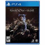 Warner Bros PS4 igra Middle Earth: Shadow of War  Cene