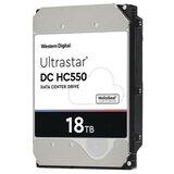 Western Digital SATA3 18TB WUH721818AL5204 WD Ultrastar 7200rpm 512MB Cache hard disk
