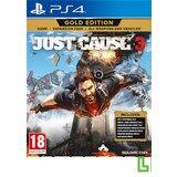 Square Enix PS4 igra Just Cause 3 Gold Edition  Cene