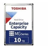 Toshiba SATA3 10TB MG06ACA10TEY 7200rpm 256MB Cache hard disk  Cene