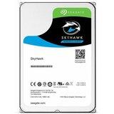 Seagate 6TB, 256MB, SkyHawk Surveillance Series (ST6000VX001) hard disk Cene