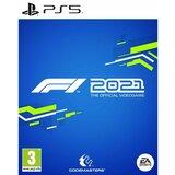Electronic Arts PS5 F1 2021 igra  Cene