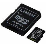 Kingston Canvas Select Plus (sdcs2/128gb) micro SDXC 128GB class 10+adapter memorijska kartica cene