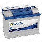Varta Blue Dynamic 12 V 70 Ah ASIA D+ akumulator  Cene