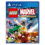 Warner Bros PS4 igra LEGO Marvel Super Heroes  Cene