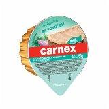 Carnex pašteta od skuše sa povrćem 75g folija  cene