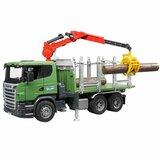 Bruder kamion kran za stabla (57566)  Cene